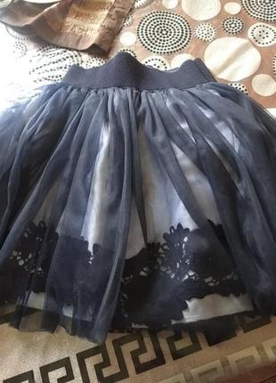 Дитяча спідничка,юбка