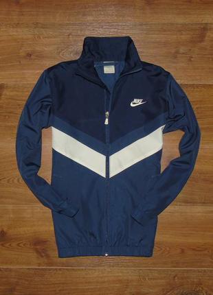 Nike windrunner куртка виндранер