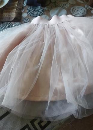 Дитяча юбка