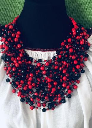 Українські етно буси, ідеально з вишиванкою 😍