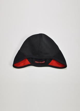 Шапка, подшлемник mammut helm cap windstopper