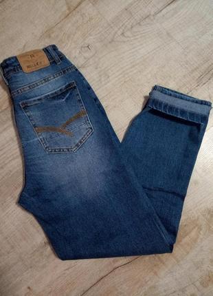 Базовые джинсы мом последние + ремень в подарок!