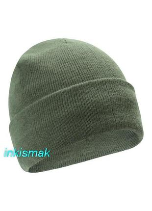 Теплая шапка с thinsulate mountain warehouse
