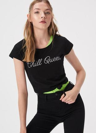 Женская футболка 1024н