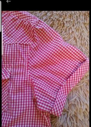 Сорочка, рубашка на короткий рукав