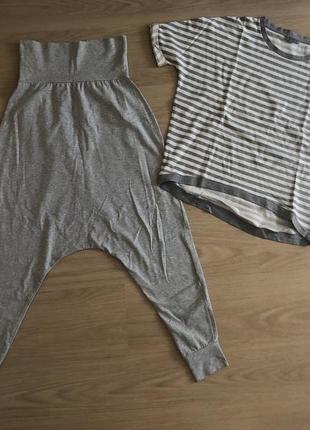 Стильные брюки и брюки