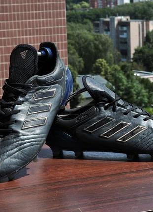 Adidas copa 17.1 fg 517 / бутси /копочки/ 45