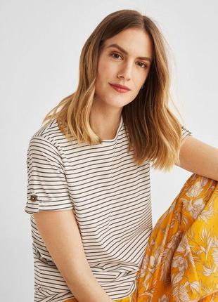 Базовая футболка milano