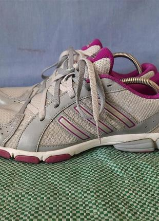 Кроссовки adidas sumbrah 40 2\3(25,5 см)