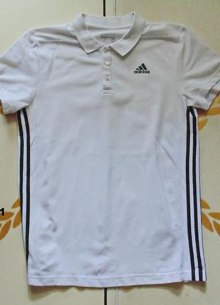 Adidas поло размер м