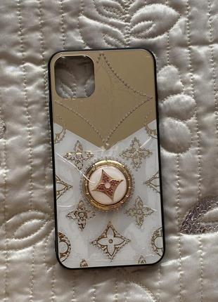 Новий,дуже красивезний і шикарний вживу!iphone 11 pro max