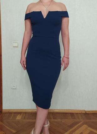 Крутое платье  для особого случая