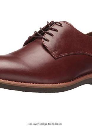 Туфли мужские aldo, размер 44,5