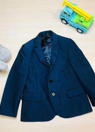 Пиджак 4 года 104 рост next новый