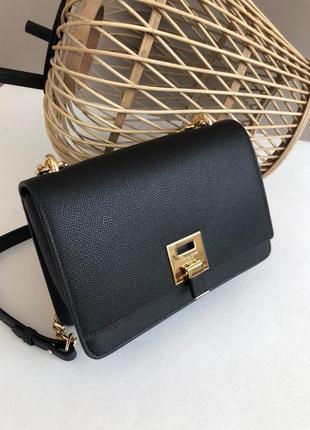 🖤стильная женская кожаная чёрная, коричневая сумка michael kors🖤