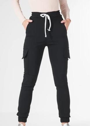 Модные штаны джоггеры штани джоггери