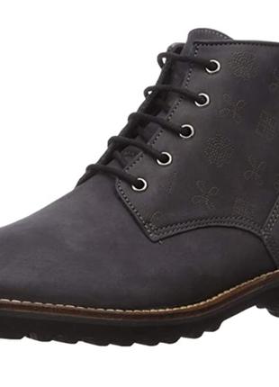 Женские ботинки marc joseph new york, размер 41,5