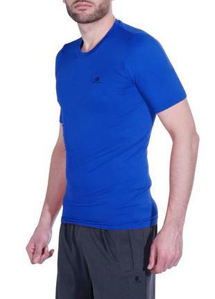 Новая спортивная легкая футболка domyos р. xxl