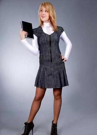 Женское платье zemal c 32 1.4