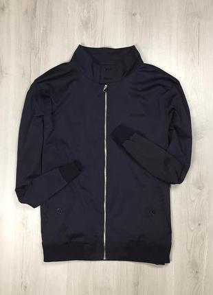 F9 харик темно-синий lambretta курткочка мужская ветровка