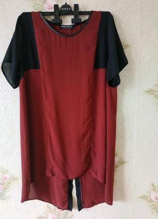Красивая женская блузка # розкошная блузка # select