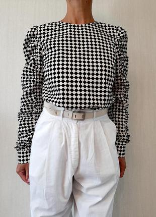 Блуза h&m р 40