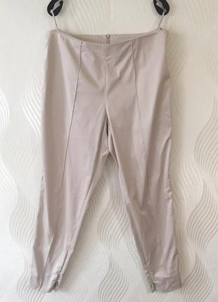 Зауженные базовые брюки hugo boss оригинал