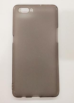 Силиконовый чехол на телефон zte nubia m2 на мобильный накладка нубия