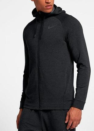 Худі кофта худи nike dry hoodie hyperdry - m