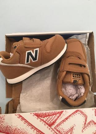 Кроссовки 21-22 размер для мальчика new balance 13,5 см
