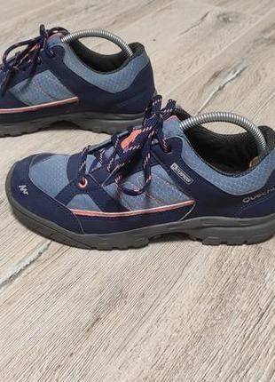 Кроссовки quechua waterproof