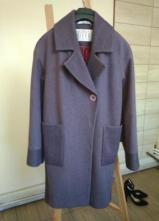 Пальто осенние