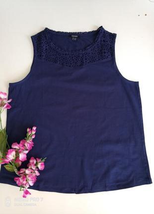 Красивая майка футболка от немецкого бренда esmara л