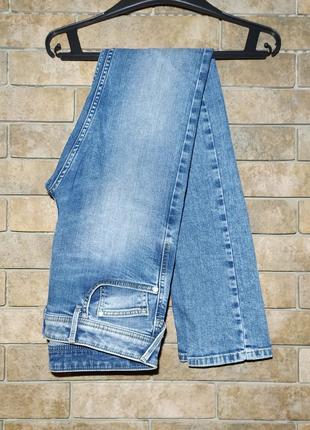 Pepe jeans оригинал джинсы размер 16/176 l