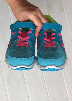 Детские кроссовки nike №10302 фото