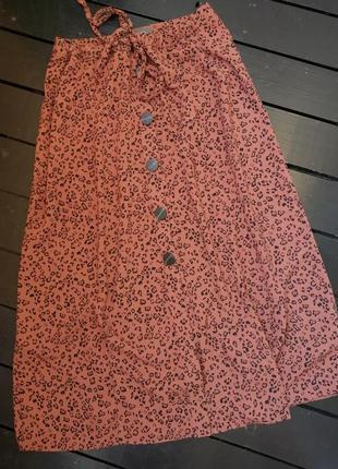 Красивая, стильная юбка.