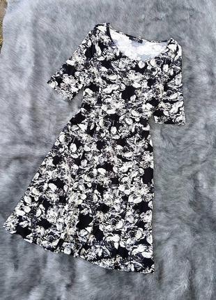 Платье из вискозы george