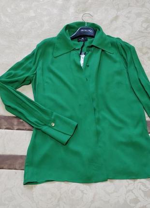 Итальянская блуза elizabetta franchi