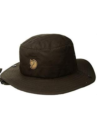 Фирменная туристическая шляпа fjallraven -1000