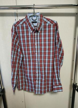 Рубашка размер 41/42*