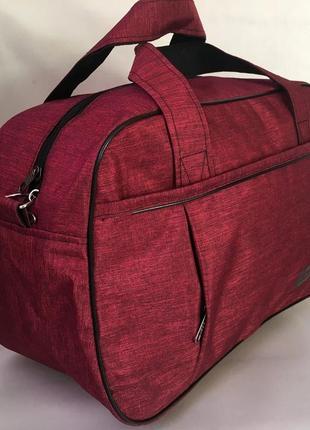Классная спортивная, дорожная сумка для фитнеса, путешествий.крепление на чемодан!цвета!