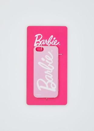 Чехол для iphone 5/5s/se barbie