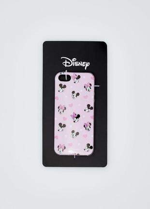 Чехол для iphone 5/5s/se mickey mouse