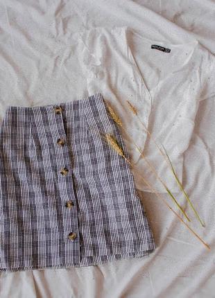 Супер легкая летняя юбка
