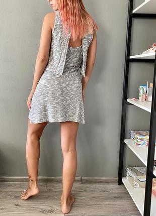 Новое платье topshop вискоза
