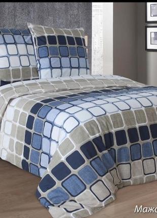 Двухспальное постельное белье бязь 100%хлопок, беларусь