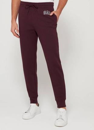 Мужские джоггеры gap размер xs s спортивные штаны оригинал