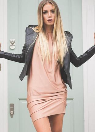 Ультрамодное платье от tatjana catic
