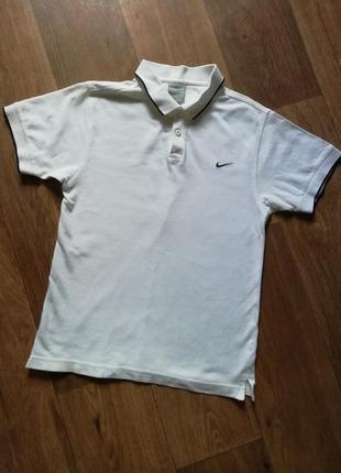 Nike футболка, поло, тенниска