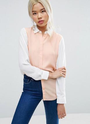 Стильная  блузка asos tall